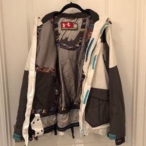 Under Armour Men's Jacket Size Medium